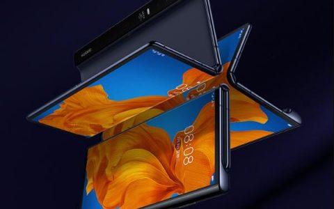 华为最新款MateX 5G折叠屏手机黑科技有哪些?用它玩游戏是一种怎样的体验?
