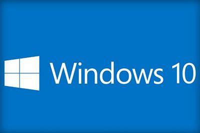 目前最新的WIndows10操作系统